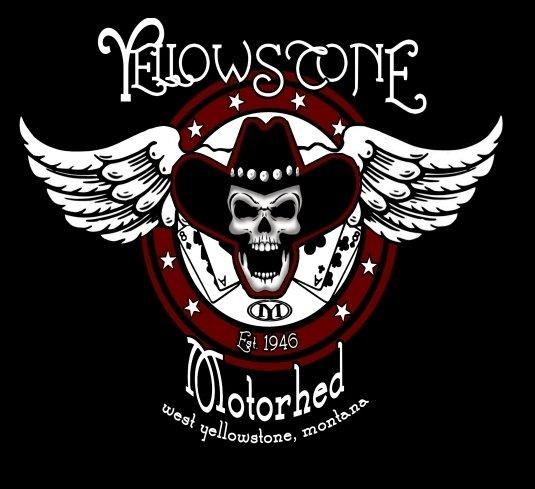 Yellowstone Motorhed